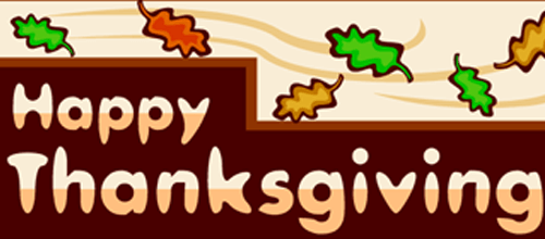 Celebrate Thanksgiving in Style With Sammy's Limos