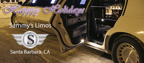 Celebrate The Holidays Safely With Sammy's Limos