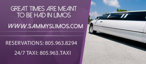 Best Mother's Day Gift: Limo Ride
