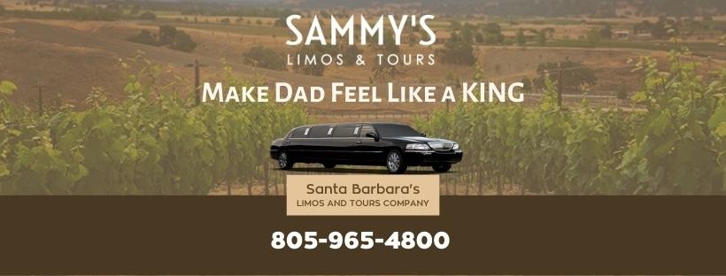 Santa Barbara Limo Company
